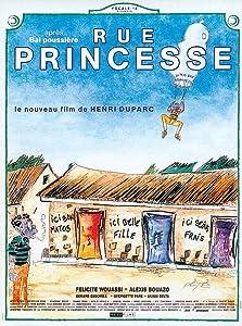 Rue princesse (1994)