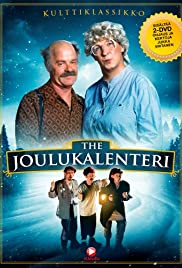 joulukalenteri 2018 tv The joulukalenteri (TV Series 1997– )   IMDb joulukalenteri 2018 tv