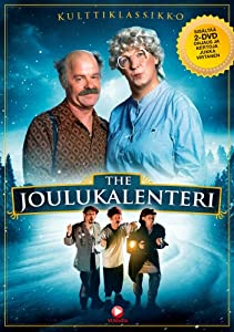 Movies direct downloads The joulukalenteri [HDRip]