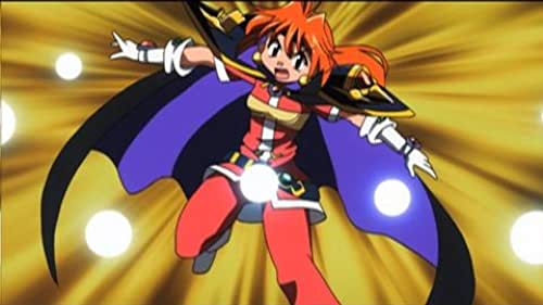 Slayers Revolution: The Complete Series