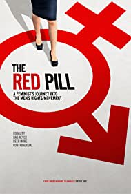Cassie Jaye in The Red Pill (2016)