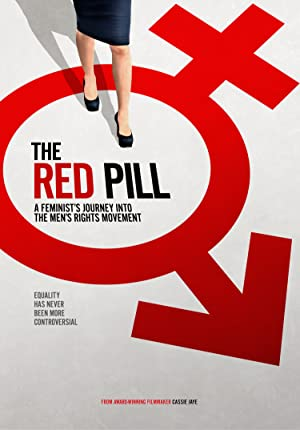 Movie The Red Pill (2016)