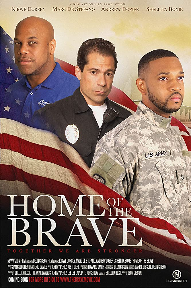 Home of the Brave (2019)