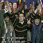 Ion Caramitru in Videogramme einer Revolution (1992)