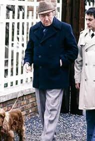 Raymond Baillet in Désiré Lafarge (1977)