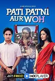Pati Patni Aur Woh (2020) HDRip Telugu Full Movie Watch Online Free