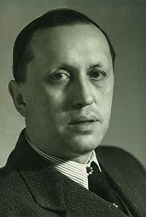 Karel Capek Picture