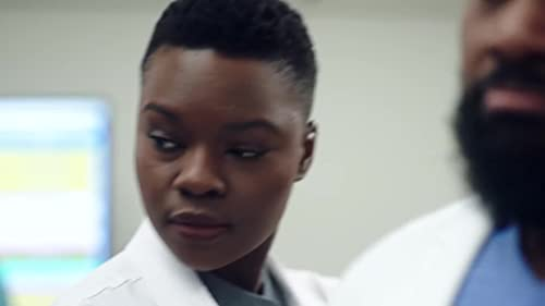 The Resident: Fear Finds A Way