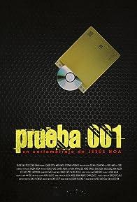 Primary photo for Prueba 001