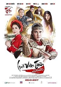 Luc Van Tien: Tuyet Dinh Kungfu