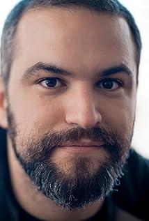 Greg Borenstein Picture