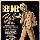 Gert Fröbe, Werner Eisbrenner, Hans Deppe, O.E. Hasse, Erik Ode, Werner Oehlschlaeger, Tatjana Sais, Karl Schönböck, Ute Sielisch, Robert A. Stemmle, and Aribert Wäscher in Berliner Ballade (1948)