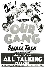 Small Talk (1929)