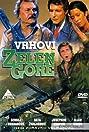 The Peaks of Zelengore (1976) Poster