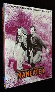English movies trailers download Maneater by none [UHD]