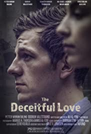 The Deceitful Love Poster