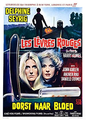 Blut an den Lippen (1971) • 12. April 2020