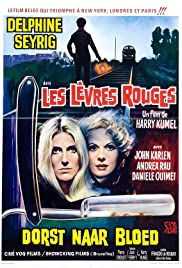 Daughters of Darkness (1971) Poster - Movie Forum, Cast, Reviews