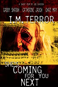 Movies series download I.M. Terror by none [mts]