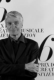 Jean-Pierre Arquié Picture