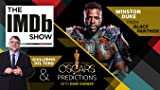 Ep. 115 'Black Panther' Star Winston Duke and Oscar Nominee Guillermo del Toro