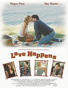Love Happens USA