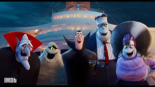 6 Things You Might Not Know About 'Hotel Transylvania 3: Summer Vacation'