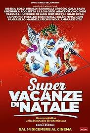 Super vacanze di Natale Poster