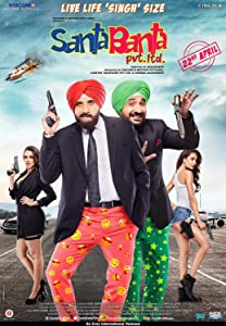 Santa Banta Pvt Ltd sub download