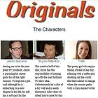 Kristen Gutoskie, Scott Yaphe, Nile Seguin, Hannah Cheesman, Paul Beer, and Nick Bateman in Originals (2011)