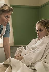 Anna Stokholm in Mørke minder / Dark Memories (2019)