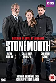 Stonemouth Poster