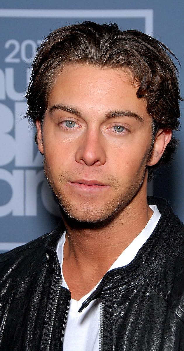 Seth gamble actor