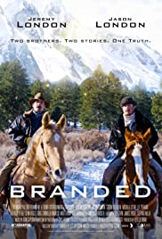 Branded (2017) 1080p