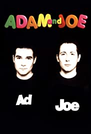 The Adam and Joe Show Poster