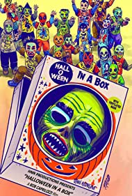 Halloween in a Box (2019)