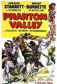 Phantom Valley Poster
