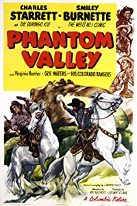 Movie english subtitles free download Phantom Valley USA [mpg]