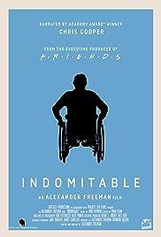 Indomitable Poster