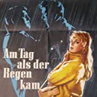 Mario Adorf, Elke Sommer, and Christian Wolff in Am Tag als der Regen kam (1959)