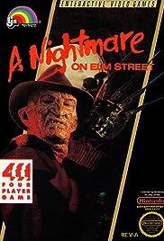 A Nightmare on Elm Street(1989) Poster - Movie Forum, Cast, Reviews
