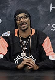 Hockey 101 with Snoop Dogg Poster