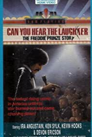 Can You Hear the Laughter? The Story of Freddie Prinze (1979)