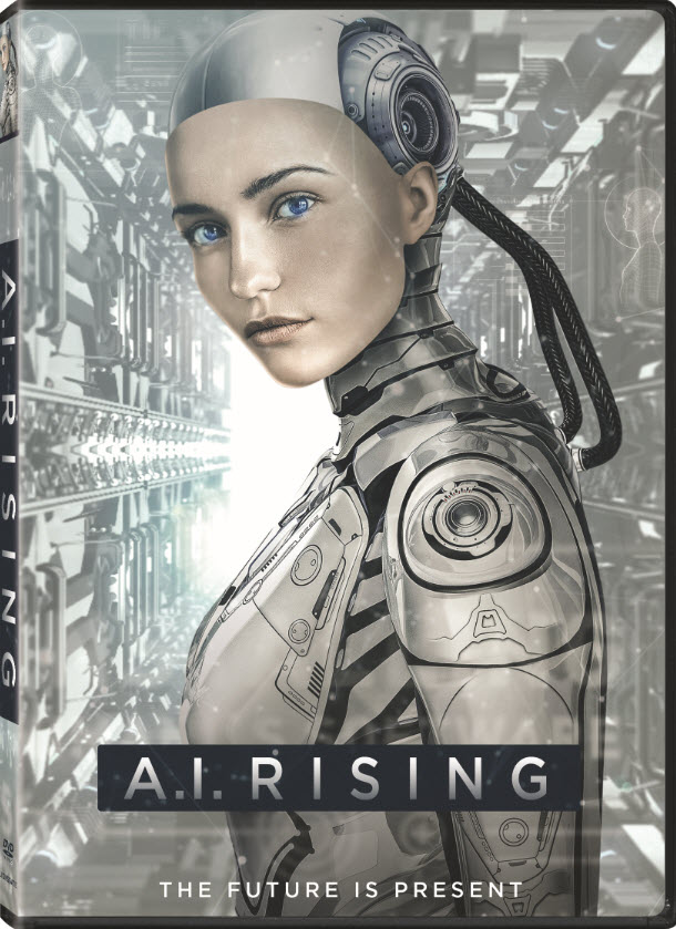 AI Rising 2019 English 300MB DVDRip Download