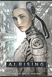 A I Rising 2019 1080p BluRay Movie Torrent HDprint