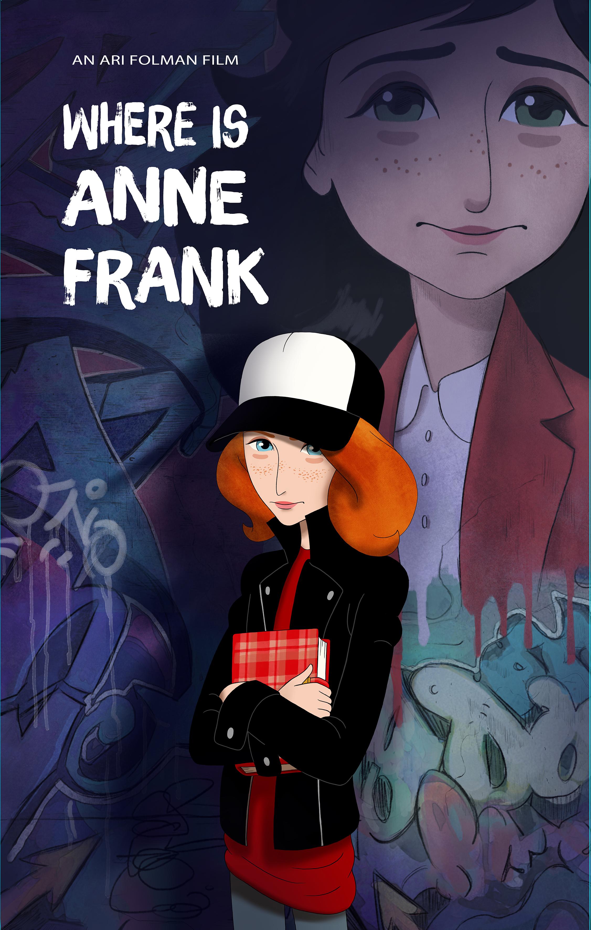 Where Is Anne Frank (2021) - IMDb