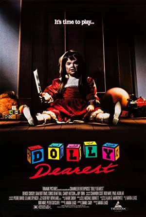 Dolly Dearest 1991 10