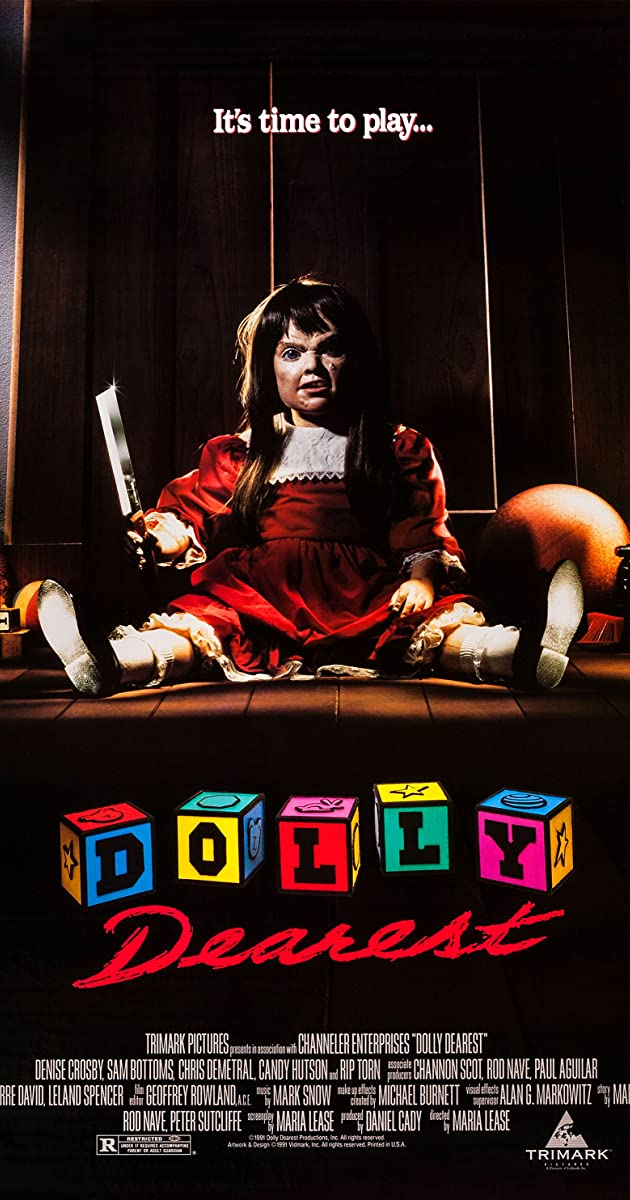 Dolly Dearest (1991) - Dolly Dearest (1991) - User Reviews - IMDb