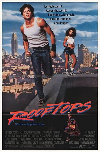 Rooftops (1989)