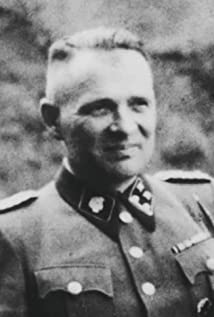 Rudolf Hoess Picture